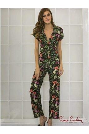 تصویر از ست شلوار و پیراهن زنانه کد TYC00079041150