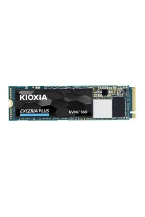 Kioxia 500gb Exceria Nvme 1700mb-1600mb-s M2 Pcıe Nvme 3d Nand Ssd (Lrc10z500gg8) Harddisk 2