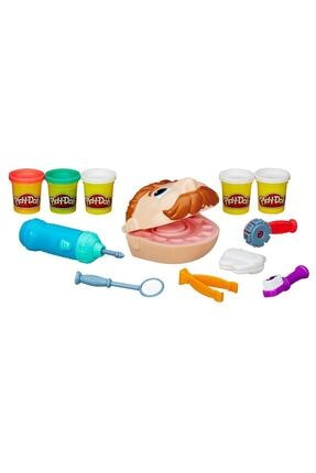 Play Doh Dişçi Seti 1