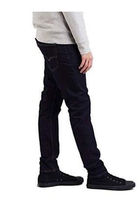 Levi's Erkek Lacivert Jean Pantolon 28833-0025 512 2