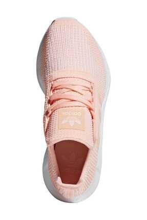 adidas SWIFT RUN J Yavruağzı Kadın Sneaker Ayakkabı 100529964 3