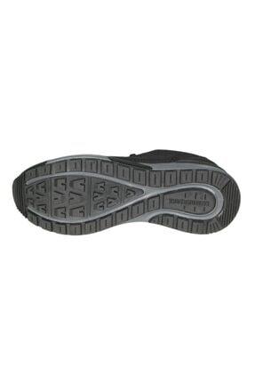 Lumberjack VENDOR Siyah Erkek Sneaker Ayakkabı 100563643 2