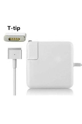 WOZLO Macbook Pro Magsafe 2 A1424 A1398 Uyumlu Şarj Aleti 20v 4.25a 85w Şarj Adaptörü 4