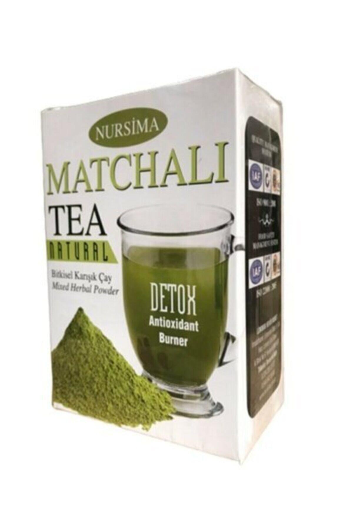 Matchalı ( Zayıflama ) Çayı- 100 gr