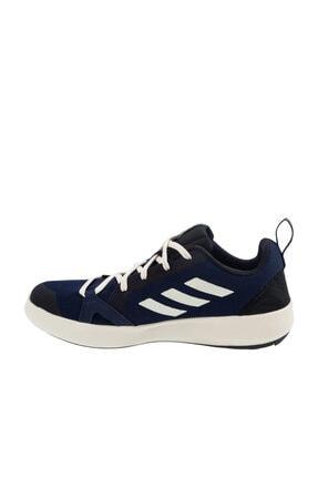adidas TERREX BOAT H.RDY Lacivert Erkek Sneaker Ayakkabı 101117462 1