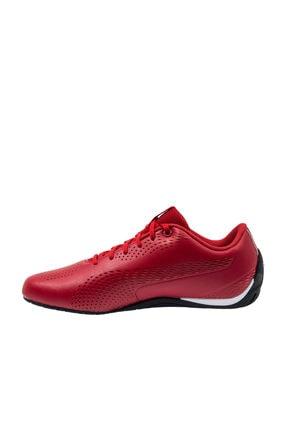 Puma SF DRIFT CAT 5 ULTRA II Kırmızı Erkek Sneaker Ayakkabı 100480274 1