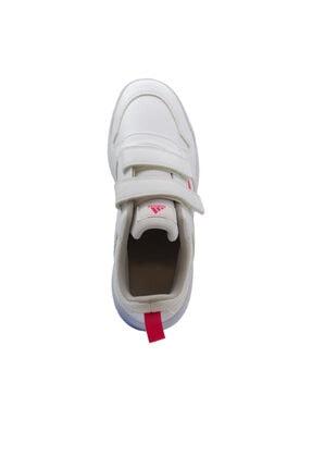 adidas TENSAUR C Beyaz Kız Çocuk Spor Ayakkabı 101085061 2