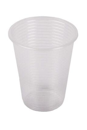 Emr züccaciye Kullan At Plastik Bardak 180 Cc. - 3000 Adet 0