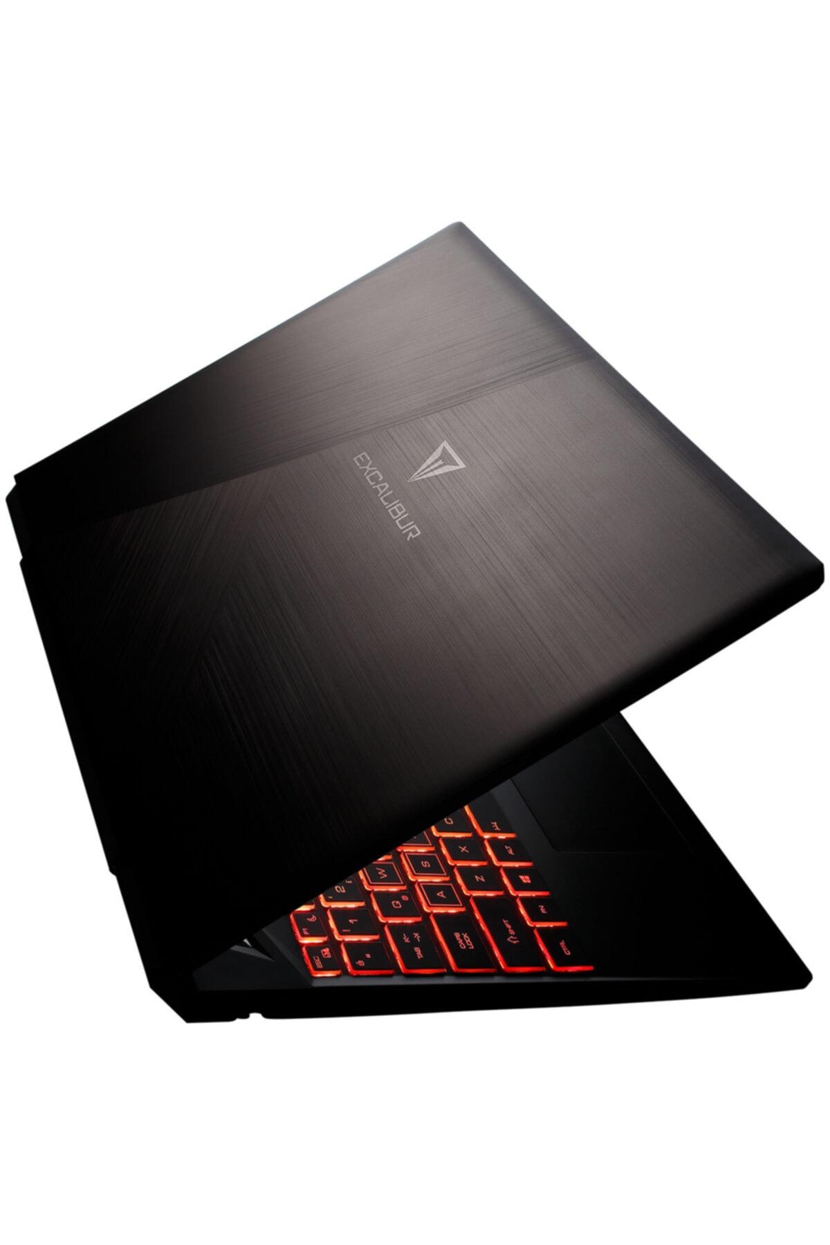 Casper Excalibur G770.9300-b1h0x 15.6'' Intel Core I5-9300h 16gb Ram 1tb+120 Ssd 4gb Gtx 1650 Freedos