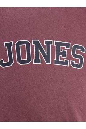 Jack & Jones Bisiklet Yaka T-shirt 12186317 Jorcholl 2