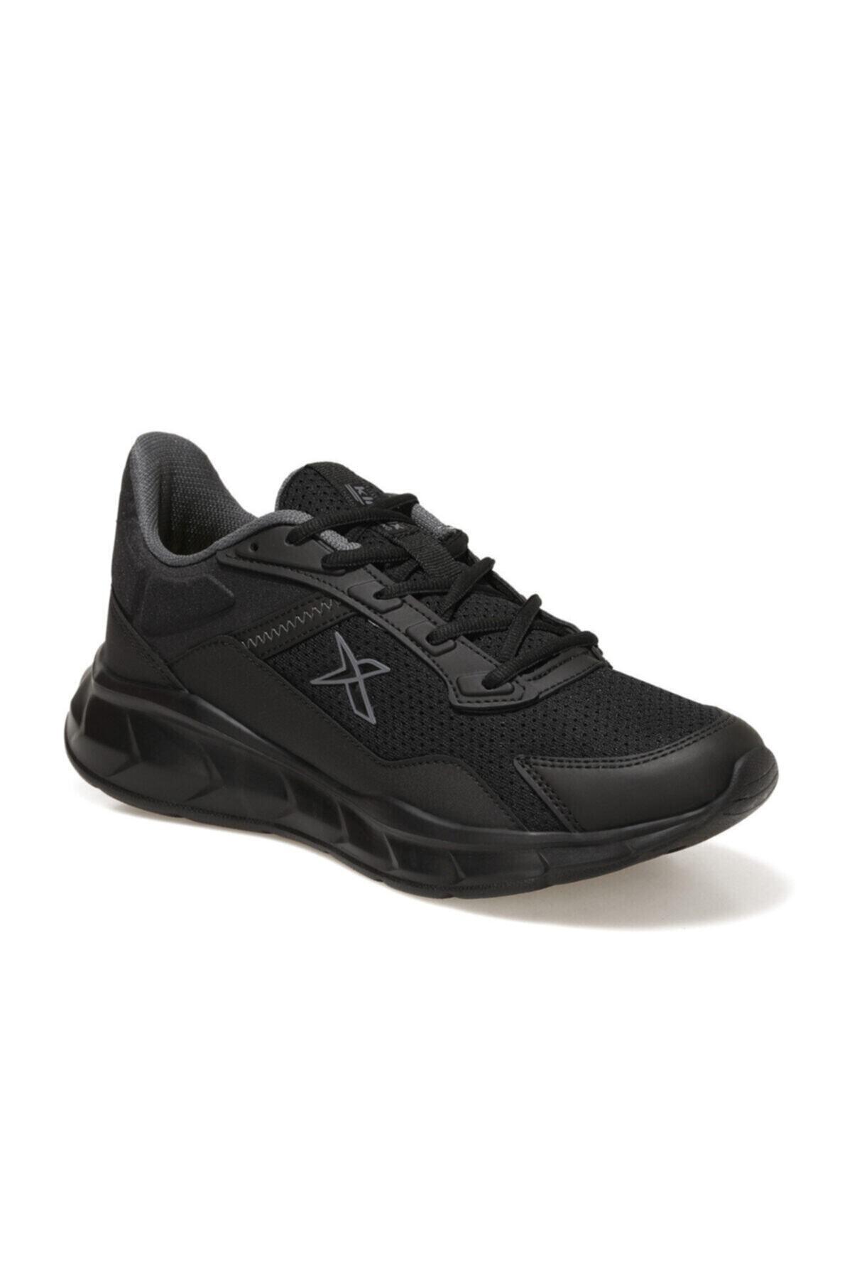 Darıus 1fx Siyah Erkek Koşu Ayakkabısı