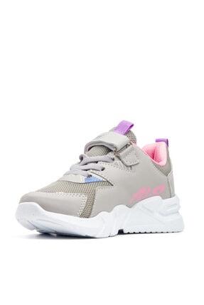 Alessio Kız Çocuk Yazlık Sneaker 2