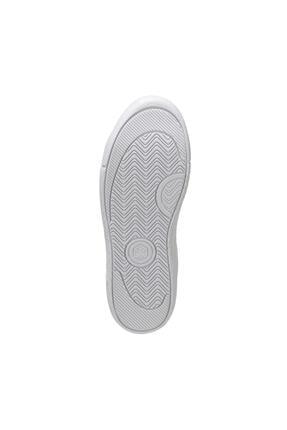 Lumberjack SANE WMN Beyaz Kadın Sneaker Ayakkabı 100663497 3