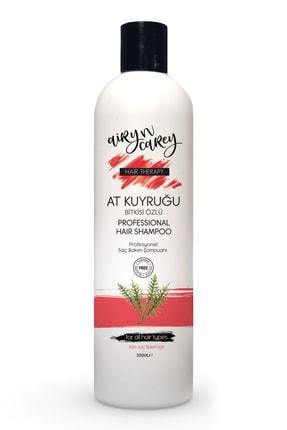 Airy n Carey Tuzsuz Şampuan, Dökülme Karşıtı, Hızlı Saç Uzatan Sülfatsız At Kuyruğu Şampuanı 330ml 86829837004anc 1