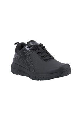Jump Siyah Erkek Spor Ayakkabı 25703 1