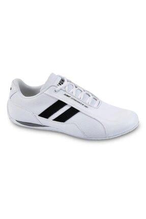 Jump Erkek Siyah Kırmızı Günlük Spor Ayakkabı -45 24860 0