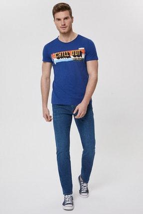 Picture of Erkek Mavi Jeans