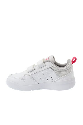 adidas Tensaur C Pembe Unisex Çocuk Sneaker Ayakkabı 1