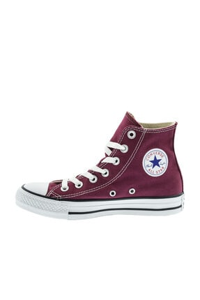 Converse Chuck Taylor All Star Seasonal Hı Kırmızı Ayakkabı (M9613C) 1