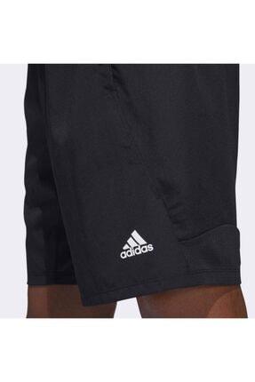 adidas 4K_SPR Z WV 8 Siyah Erkek Şort 100664132 4