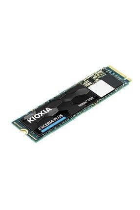 Kioxia 500gb Exceria Nvme 1700mb-1600mb-s M2 Pcıe Nvme 3d Nand Ssd (Lrc10z500gg8) Harddisk 1