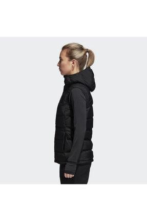 adidas W HELIONIC VEST Siyah Kadın Mont 101117470 1