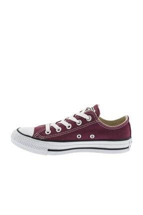 Converse CHUCK TAYLOR ALL STAR Bordo Erkek Sneaker Ayakkabı 101013043 1