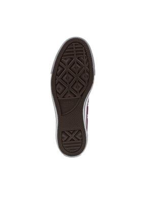 Converse CHUCK TAYLOR ALL STAR Bordo Erkek Sneaker Ayakkabı 101013043 3