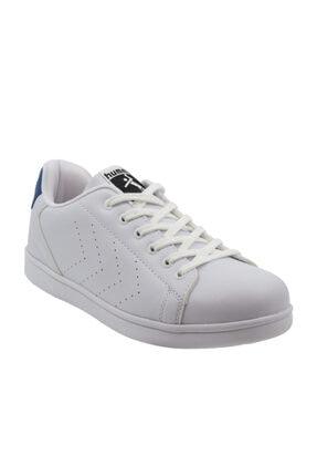 HUMMEL HMLBUSAN Beyaz Erkek Sneaker Ayakkabı 101085952 0