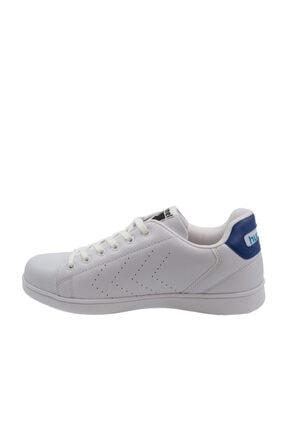 HUMMEL HMLBUSAN Beyaz Erkek Sneaker Ayakkabı 101085952 1