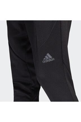 adidas Erkek Siyah Workout Pant Clımalıte Tek Alt 4