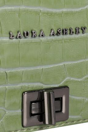 Laura Ashley Kadın Zincir Omuz Askılı Çanta 4