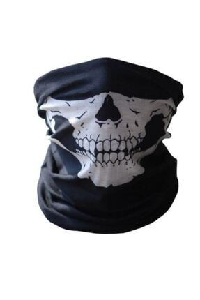 Elif Kuru Kafa Maske Boyunluk - Baf 0