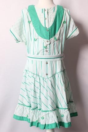 تصویر از Askr Kız Çocuk Elbise 3108