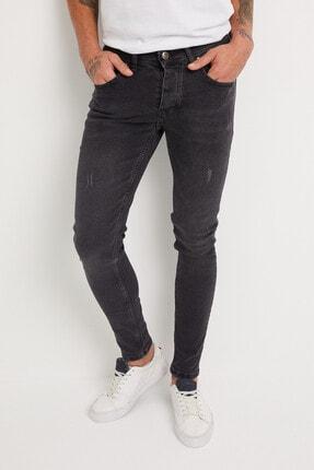 Newtime Erkek Jeans Skinny Fit Likralı 2