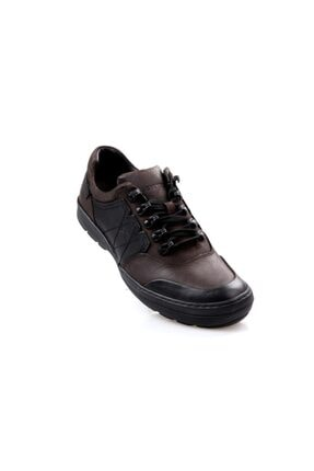00678 Howercraft Kahve Günlük Erkek Ayakkabı resmi