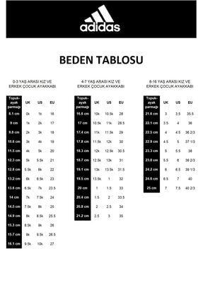 adidas SWIFT RUN J Yavruağzı Kadın Sneaker Ayakkabı 100529964 4