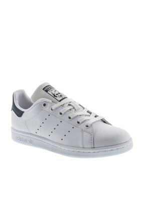 adidas Stan Smıth Unisex Beyaz Spor Ayakkabı M20325 0