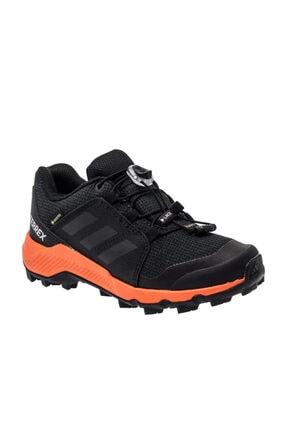 adidas Terrex Gore-tex Çocuk Siyah Outdoor Ayakkabı (BC0598) 0
