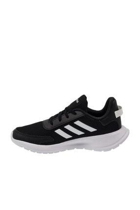 adidas TENSAUR RUN Siyah Erkek Çocuk Koşu Ayakkabısı 100547274 1