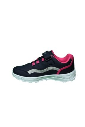 Kinetix ARTEN 9PR Lacivert Kız Çocuk Yürüyüş Ayakkabısı 100425229 2