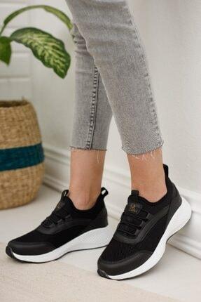 MUZAN Kadın Aqua Sneaker Spor Ayakkabı 6007 1