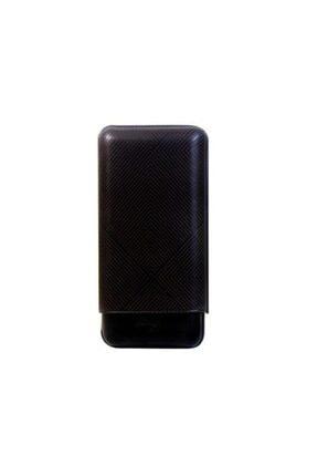 Zino Siyah Deri Puro Kılıfı 105581 00000TR2640