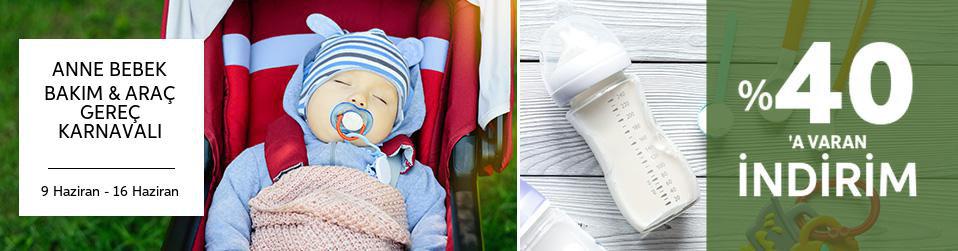 Anne Bebek Bakım & Araç Gereç Karnavalı   Online Satış, Outlet, Store, İndirim, Online Alışveriş, Online Shop, Online Satış Mağazası