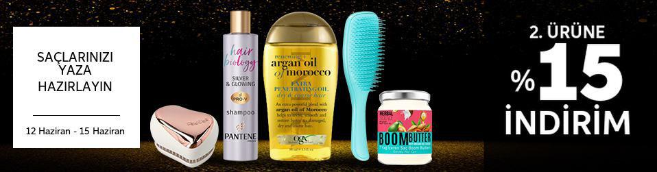 Saçlarınızı Yaza Hazırlayın   Online Satış, Outlet, Store, İndirim, Online Alışveriş, Online Shop, Online Satış Mağazası