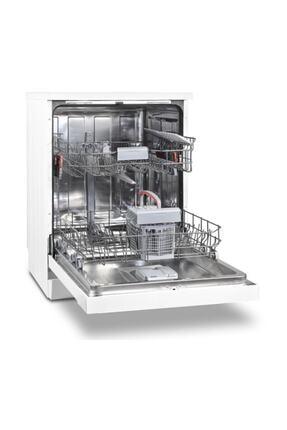 VESTEL BM 4201  4 Programlı Bulaşık Makinesi 4