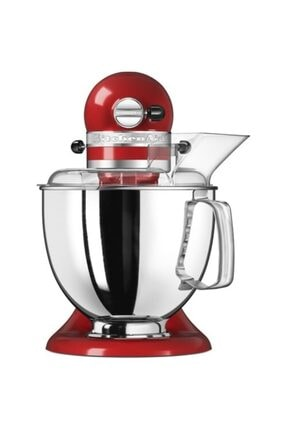 Kitchenaid Artisan 4,8 L Stand Mikser 5ksm175ps Empire Red-eer 2