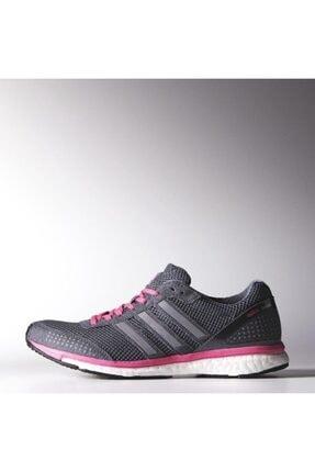 Picture of Adizero Adios Boost Bayan Koşu Ayakkabısı