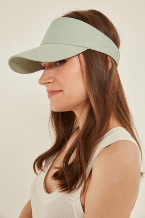 Y-London 13363 Mint Tenisçi Şapkası 1