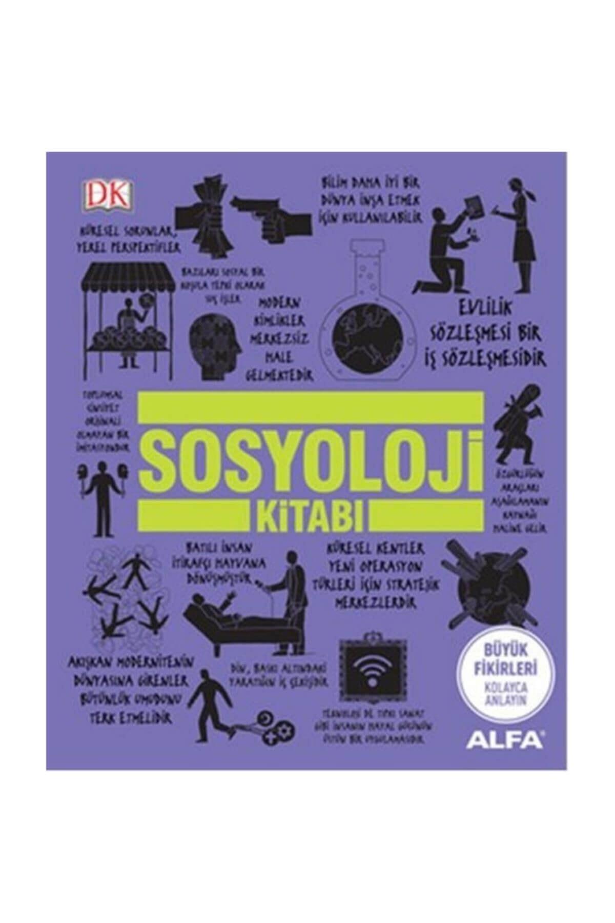 Sosyoloji Kitabı Kolektif - Kolektif